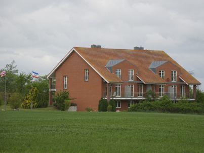 Hohen Wieschendorf