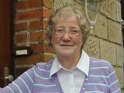 Ihr Gastgeber Gisela Binder