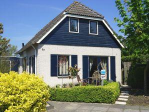 Ferienhaus Zuiderdiep 37 - Noordzeepark