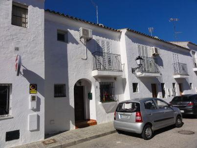 """Stadthaus """"Casa Sol y Sombra"""""""