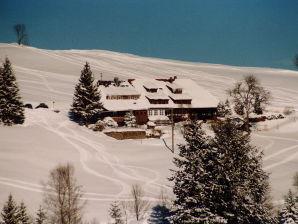 """Ferienwohnung Haus """"Bergwiese""""  Ingeborg Wetzel"""