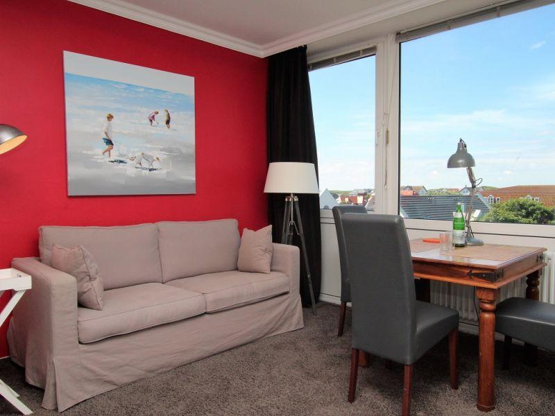 Apartment Kempf 34 W
