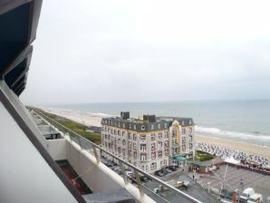 Apartment 162 WB im Haus am Meer