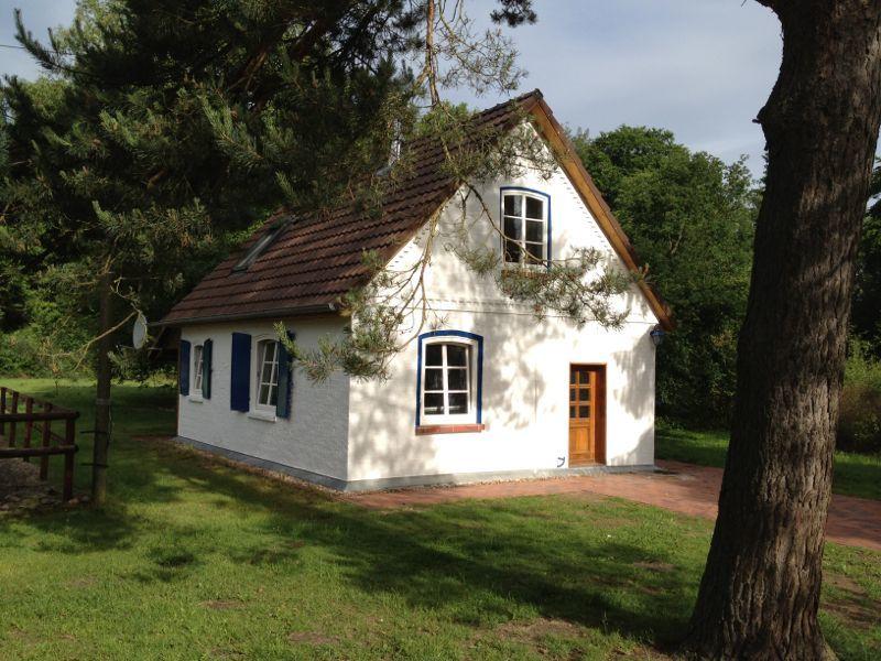 Ferienhaus Hof Grafel °Haus am Teich°