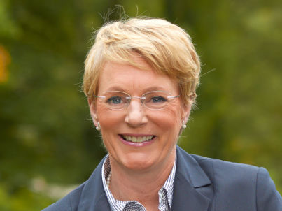 Ihr Gastgeber Susanne Prüser