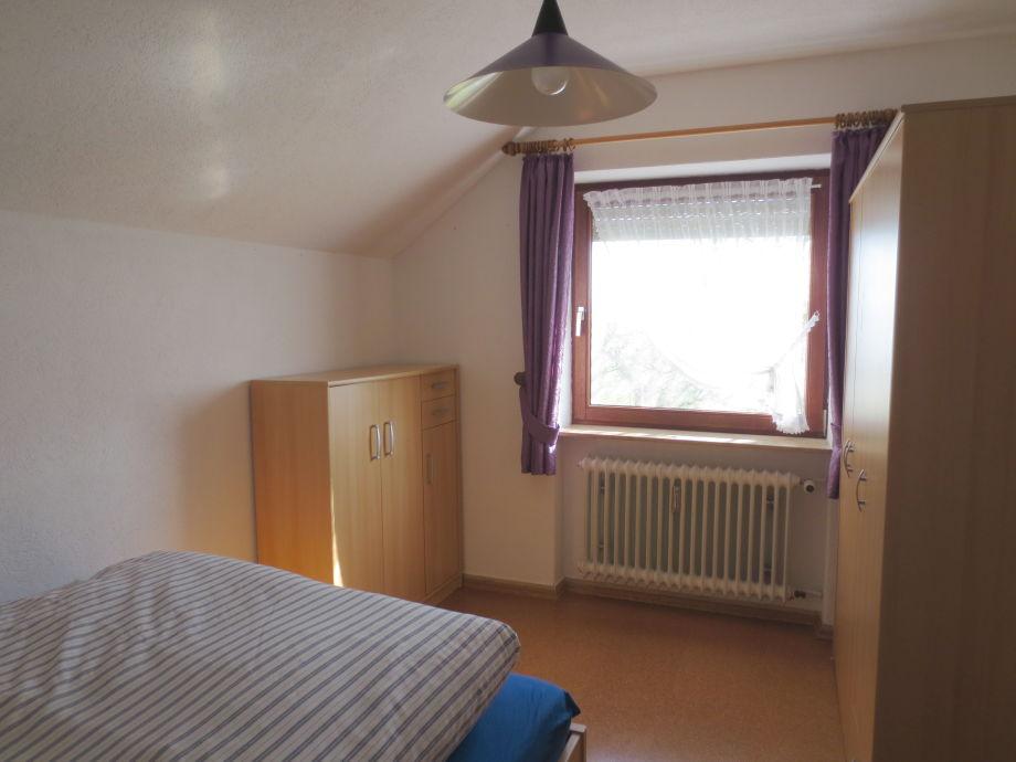 Elegant Schlafzimmer 2