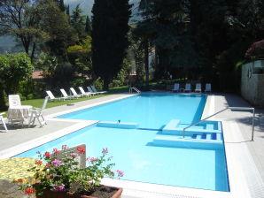 Ferienwohnung Residenza Villa Sopri
