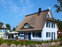 Ferienhaus Alter Seebär