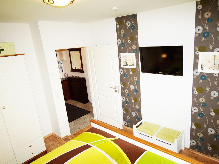 ferienwohnung villa lena wg 8 nr 23609 mecklenburg. Black Bedroom Furniture Sets. Home Design Ideas