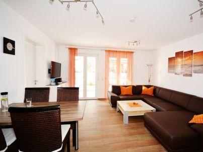 Komfort-Ferienwohnung Margarete (Nr. 26800)