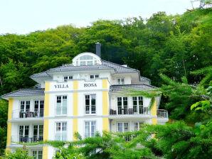 Komfort-Ferienwohnung Villa Rosa (Nr. 29971)