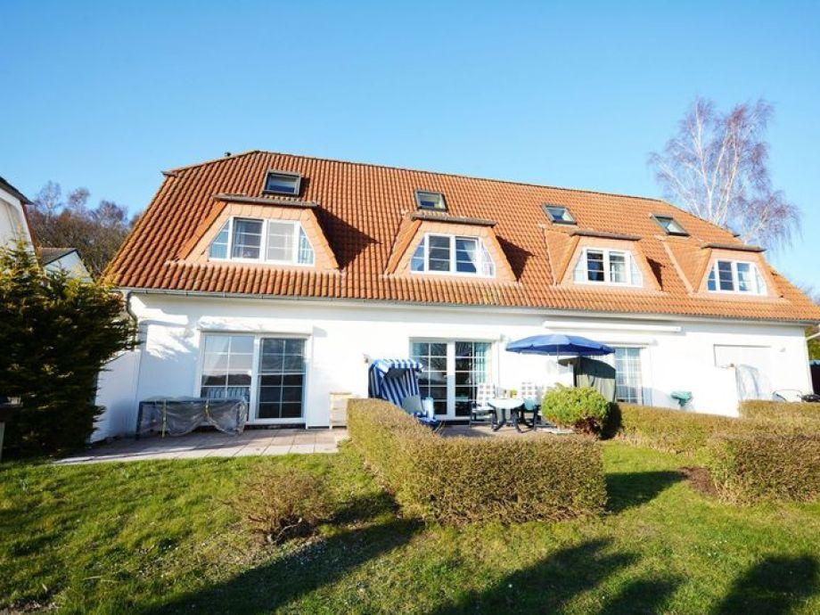 Komfort-Ferienhaus Seeblick
