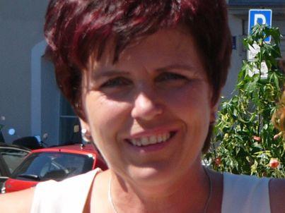 Ihr Gastgeber Therese Kern