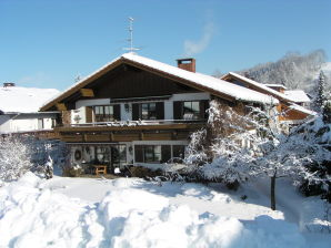 Ferienwohnung Haus Martin