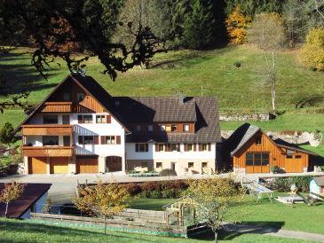 Ferienwohnung Haus Volz