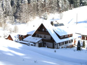 Holiday apartment House Volz