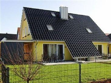 """Ferienwohnung Haus """"Sonnenschein""""  Anne"""