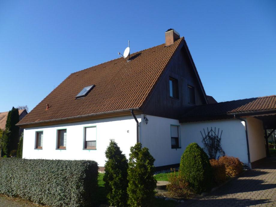 Ferienhaus Hatschi