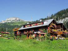 Ferienwohnung 5 im Haus Waldesruh