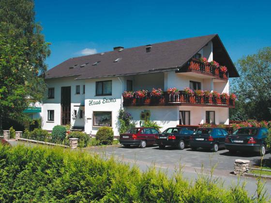 Ferienwohnung Behle Sauerland Waldecker Upland Firma