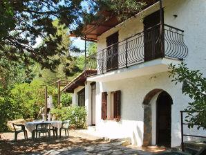 Ferienhaus Cunio