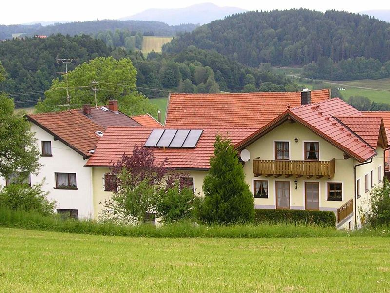 Ferienwohnung Lusenblick - Pletl-Hof