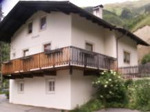 """Ferienhaus """"In der Blaiche"""""""