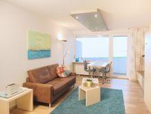 Ferienwohnung Haus Nautic 323: Traumferienwohnung mit Meerblick