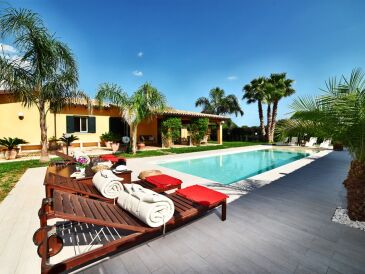 Ferienhaus Villa Dune
