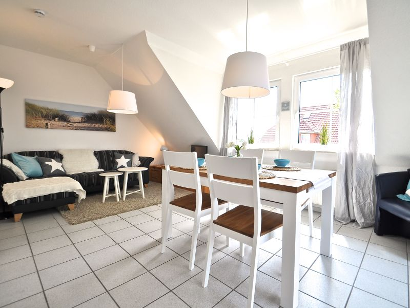 Holiday apartment Robbe