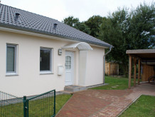 "Ferienhaus ""Hus Utspann"""