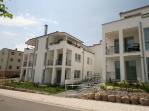 Ferienwohnung 12 in der Villa Antje