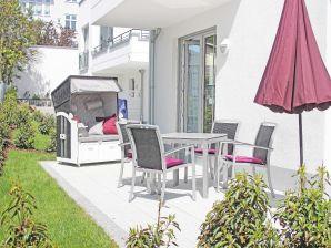 Ferienwohnung 03 in der Villa Annika