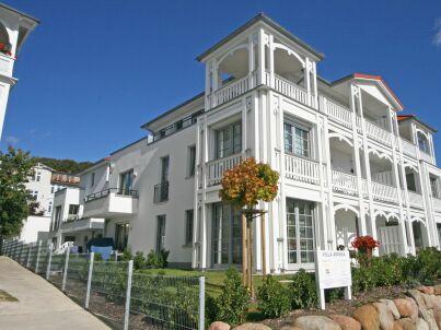 10 in der Villa Annika