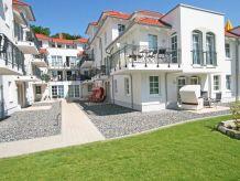 Ferienwohnung Weiße Düne im Haus Meeresblick