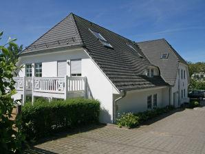 Ferienwohnung 06 im Haus Südstrand