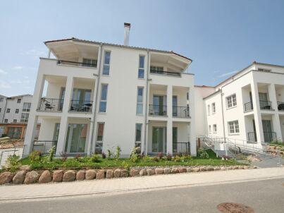 10 in der Villa Antje