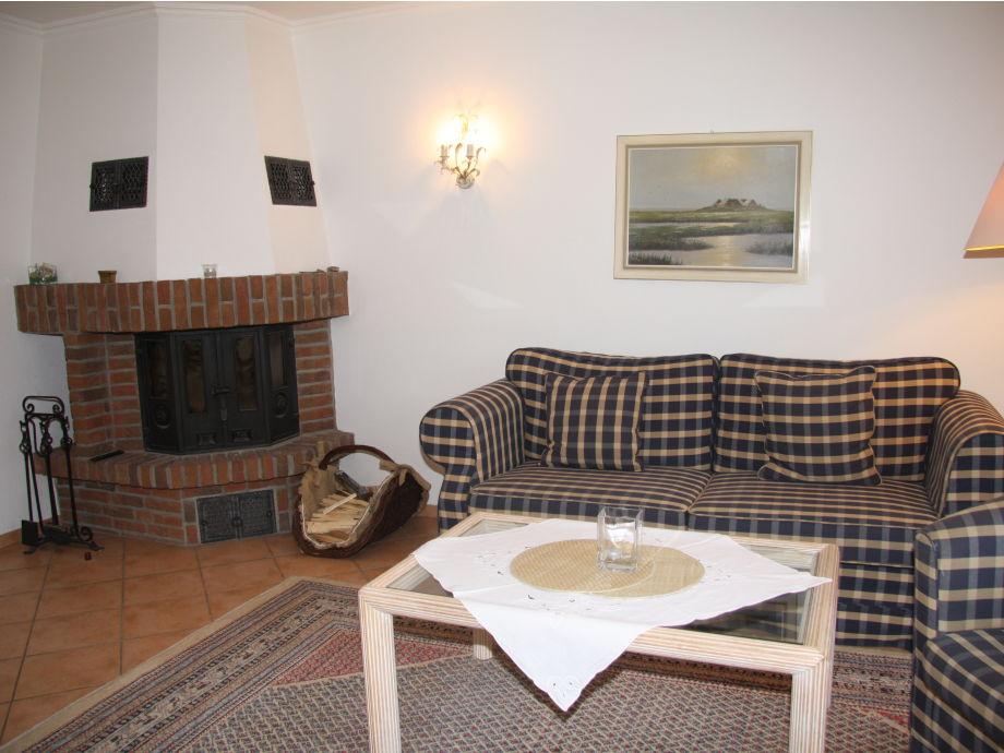 Haus Gröde Ferienwohnung 1, Sylt Wenningstedt - Firma Sylter Appartement - Frau Jutta Freddrich