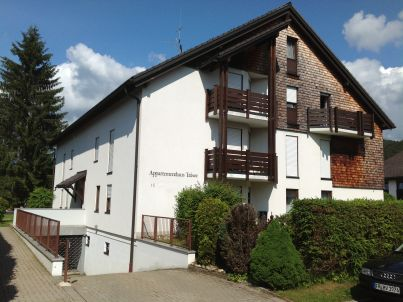 Haus Titisee WG 10