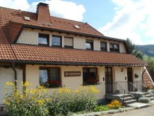 Holiday apartment 1 (Valley view) - House Julia