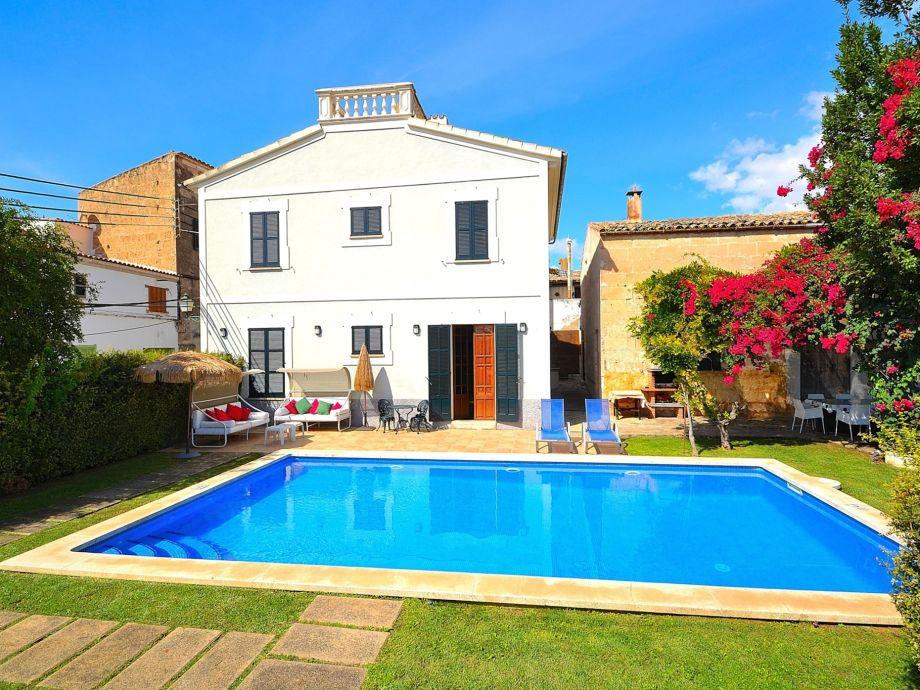 Großartiges Ferienhaus mit Pool