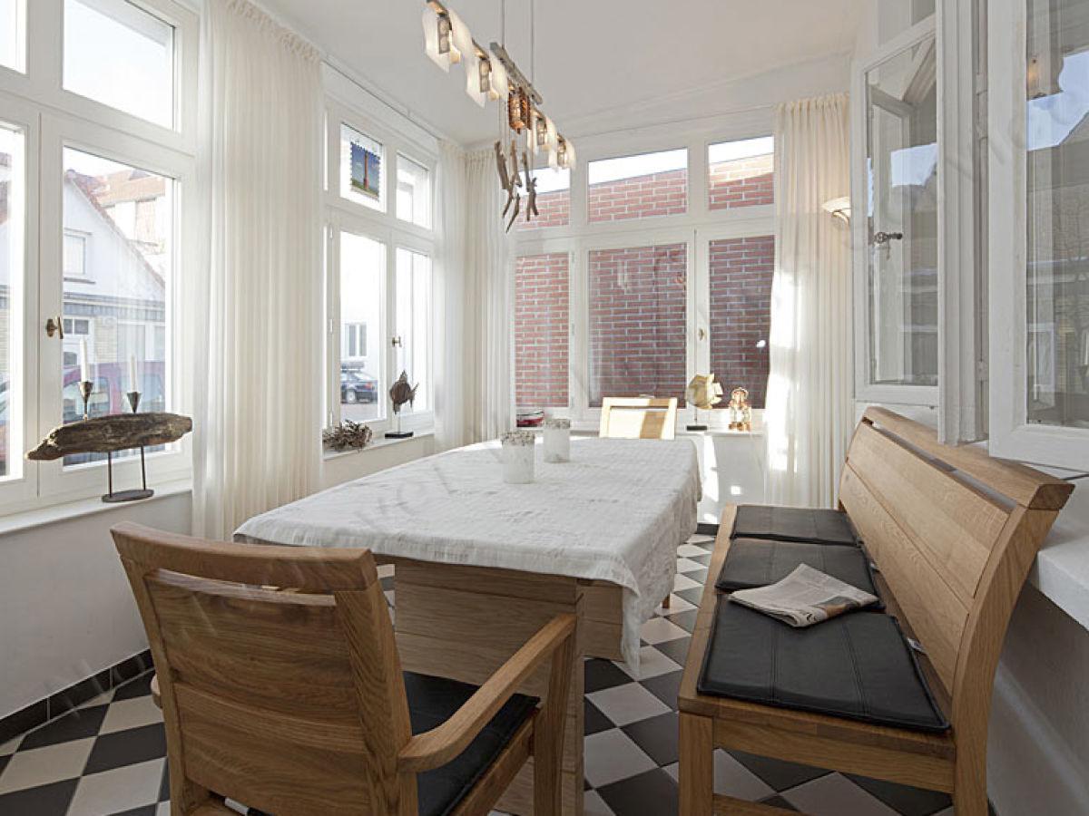 ferienhaus strandgut nordsee ostfriesische inseln insel norderney firma norderneyer. Black Bedroom Furniture Sets. Home Design Ideas