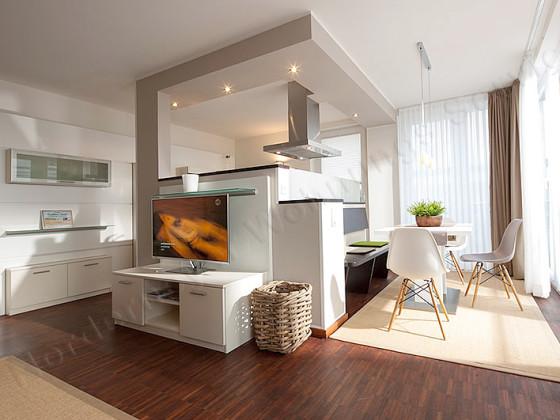ferienwohnung d sseldorfer hof a3 nordsee insel. Black Bedroom Furniture Sets. Home Design Ideas