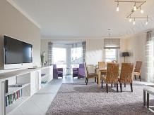 Ferienwohnung Villa Nordland Penthouse