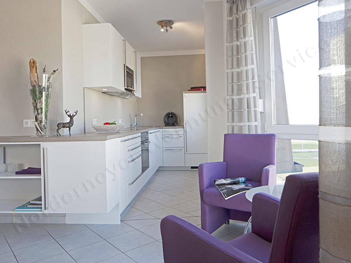 ferienwohnung villa nordland penthouse nordsee insel. Black Bedroom Furniture Sets. Home Design Ideas