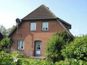 Ferienhaus Neuer Weg 8a - Familienfreundlich und strandnah