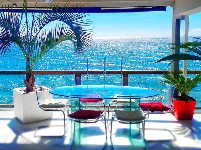 Apartamento-Malibu