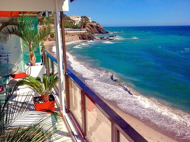 Holiday apartment Apartamento-Malibu