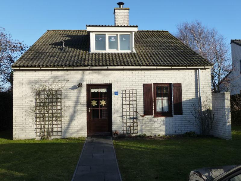 Ferienhaus für 6 Personen auf Texel