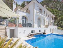 Villa mit spektakulärem Meerblick - Pto. Andratx